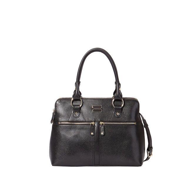 Modalu Mh4806  Pippa 004806-30 Black handbag