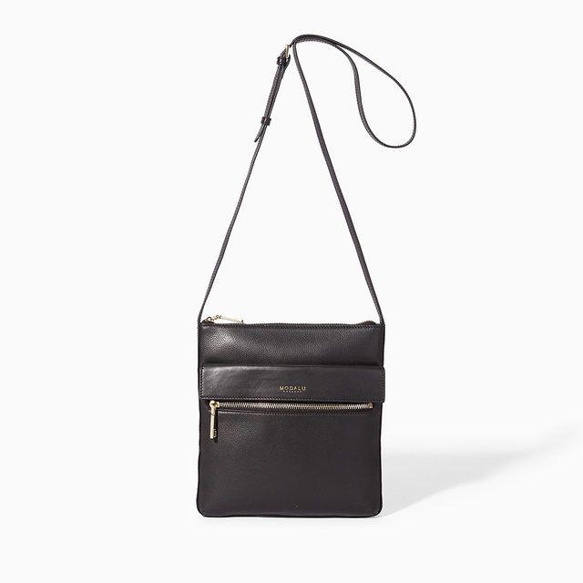 Modalu Mh5010  Erin 005010-30 Black handbag