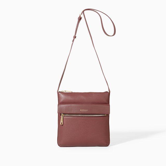 Modalu Mh5010  Erin 005010-80 Red handbag
