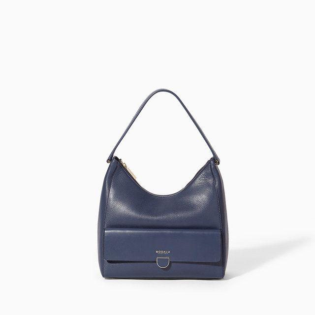 Modalu Mh5032  Marlb 005032-70 Navy handbag