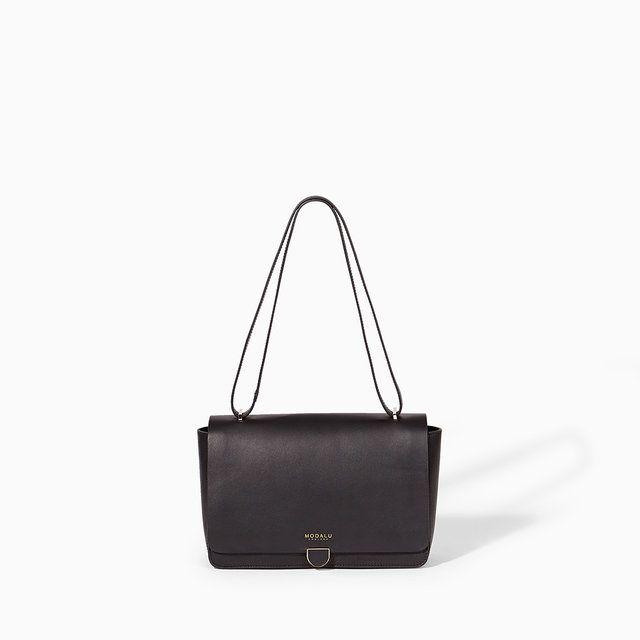 Modalu Mh5033  Marlb 005033-30 Black handbag