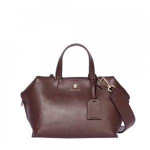 Modalu Handbag - Aubergine - 005135/09 MH5135   SIENN