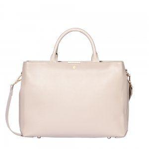 Modalu Mh5137  Bess 005137-06 Light grey handbag