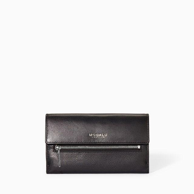 Modalu Ms6244  Erin 006244-30 Black purse