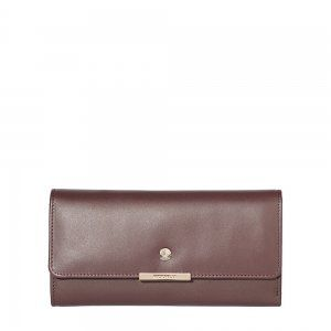 Modalu Ms6314  Margot MS6314-09 Aubergine purse