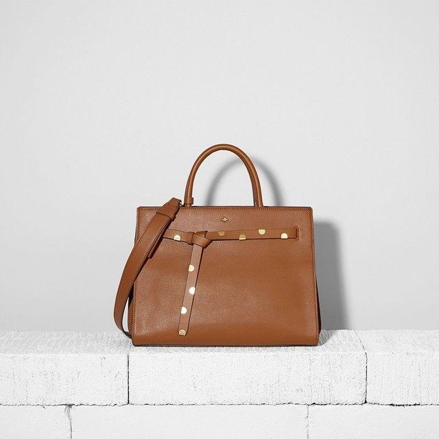 NICA Handbag - Tan - NH6162/10 NH6162 LGE GRAB