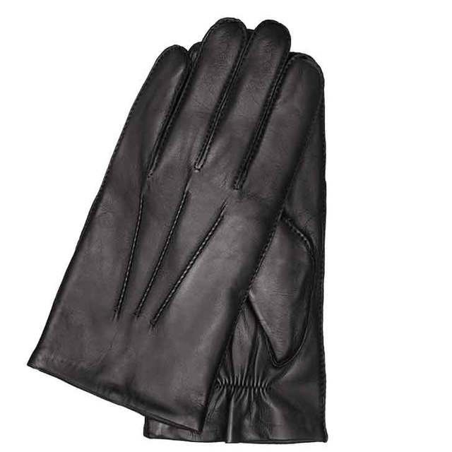 Otto Kessler Bags - Black - 0001/03 200027 001 GLOVES