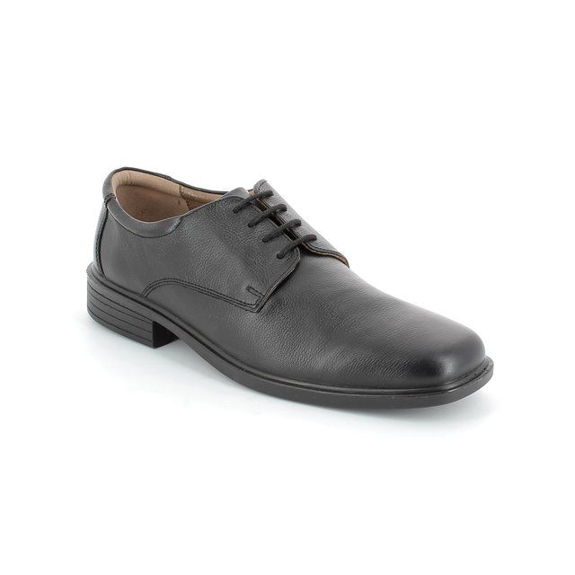 Padders Andrew G Fit 140-35 Black formal shoes