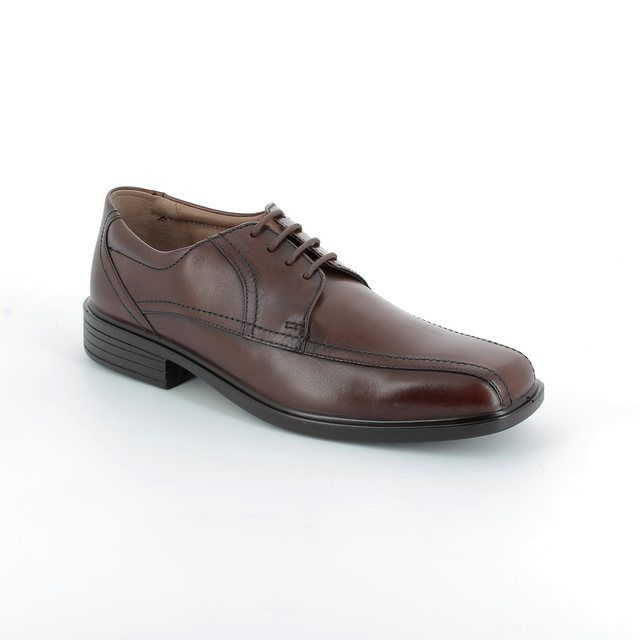 Padders Formal Shoes - Brown - 142/11 ASTON G FIT