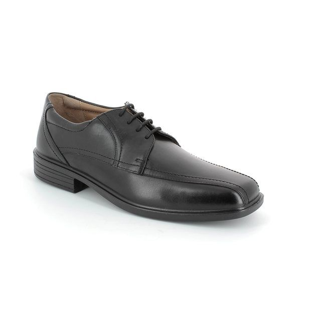 Padders Aston G Fit 142-35 Black formal shoes
