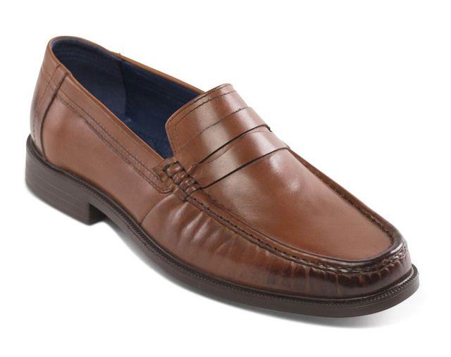 Padders Formal Shoes - Tan - 158-80 BARON