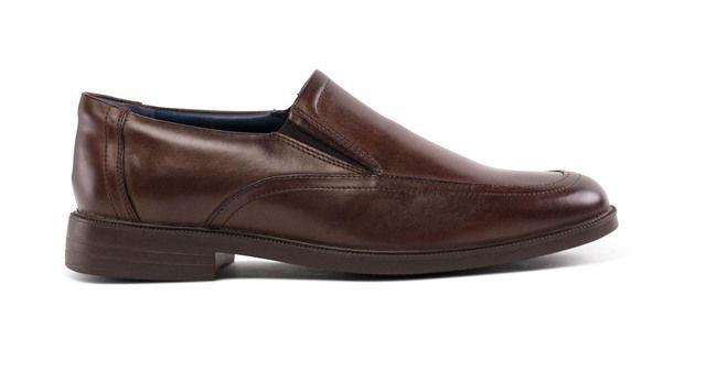 Padders Formal Shoes - Brown - 157-11 BOND