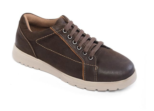 Padders Casual Shoes - Brown - 160-11 REACT