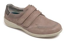 Padders Comfort Shoes - Taupe - 0668/74 CAITLIN 2E-3E