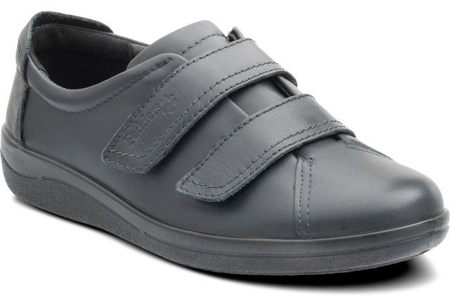 Padders Cosmos 236-24 Navy comfort shoes