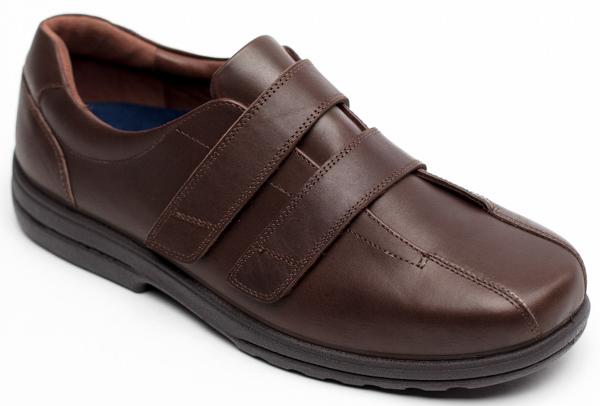 Padders Casual Shoes - Brown - 309-11 DARWIN
