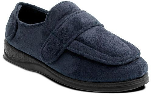 Padders Mens & Womens - Navy - 427/24 ENFOLD 2E FIT