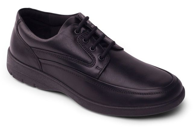 Padders Casual Shoes - Black - 112-10 FIRE