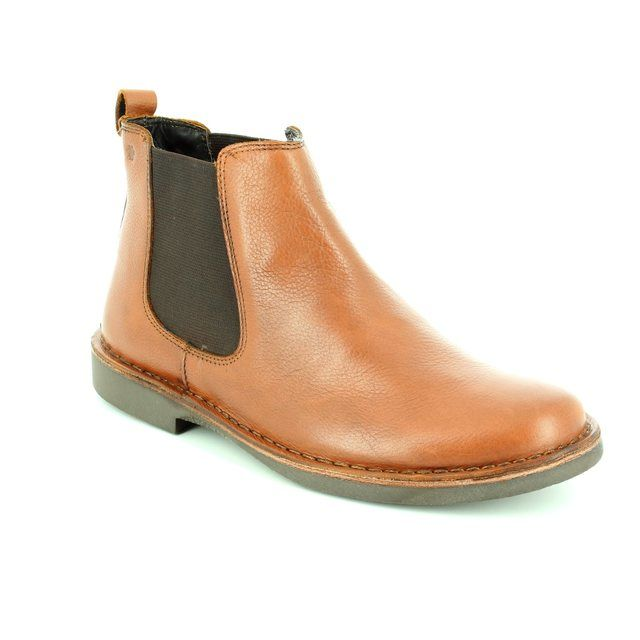 Padders Boots - Tan - 0179/80 JERRY G FIT