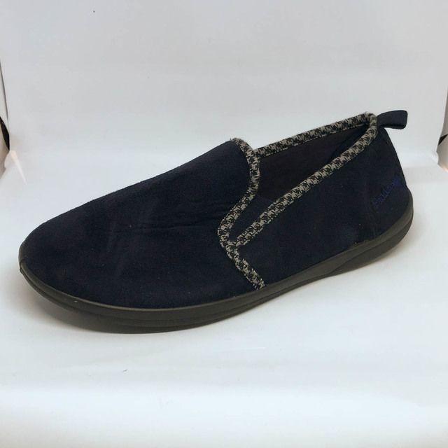 Padders Slippers - Navy - 470/24 470/24 LEWIS