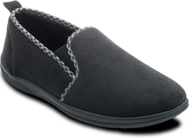 Padders Slippers - Black - 470/56 470/56 LEWIS