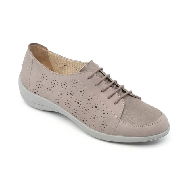 Padders Comfort Shoes - Light taupe - 218-74 RAMONE