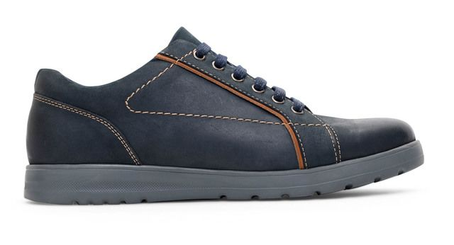 Padders Casual Shoes - Blue - 160-24 REACT