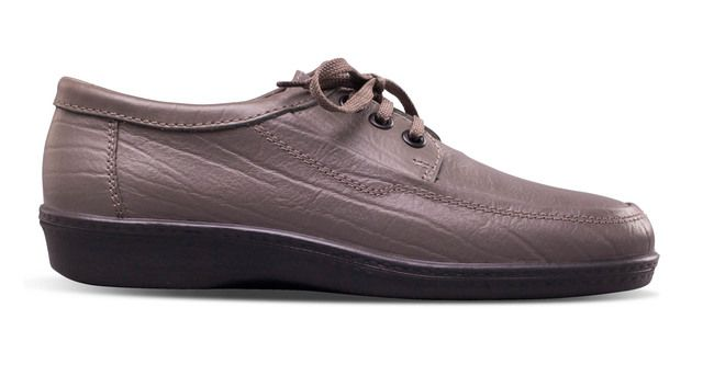 Padders Casual Shoes - Grey - 103-18 REBEL