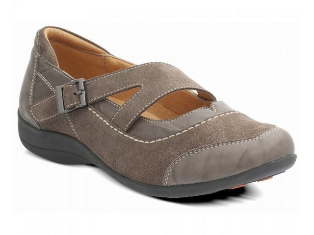 Padders Spice 042-33 Beige comfort shoes