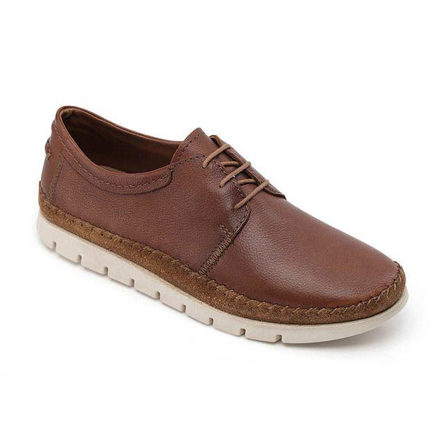 Padders Casual Shoes - Tan - 139-80 TRAVEL