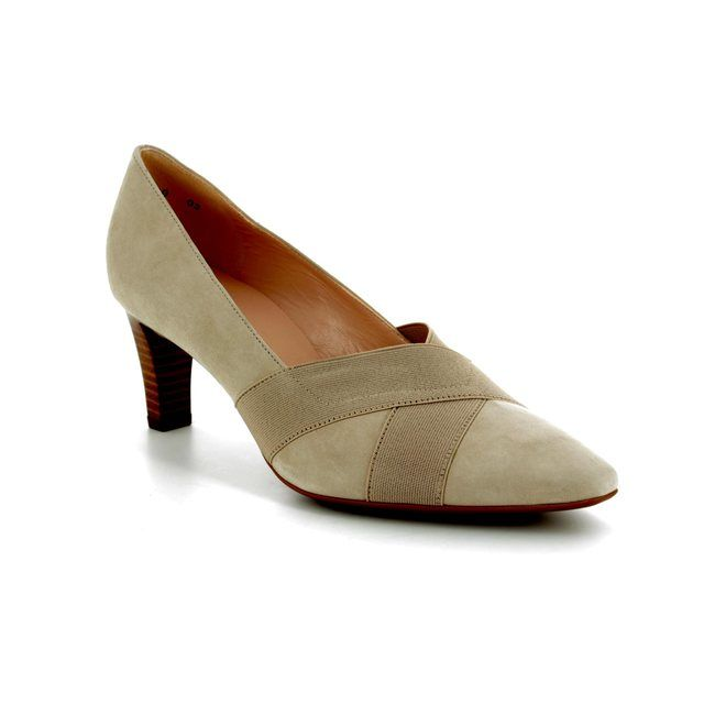 Peter Kaiser Heeled Shoes - Beige - 68129/125 MALANA