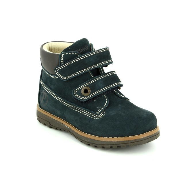 Primigi Boots - Navy - 8059200/77 ASPY