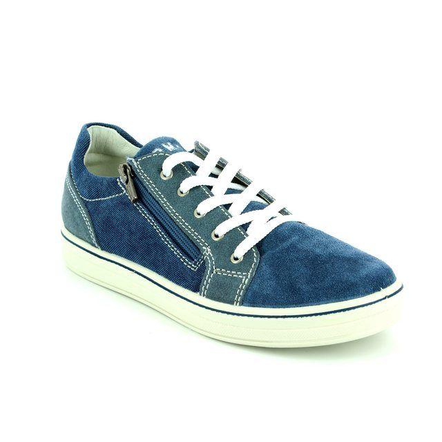 Primigi Everyday Shoes - Navy multi - 7623000/70 AYGO