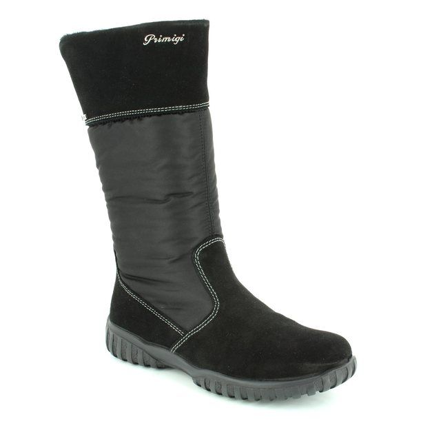 Primigi Beliz Gore Tex 6598177-33 Black boots