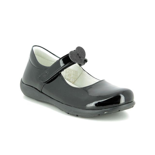 Primigi Everyday Shoes - Black patent - 24308/00 EMY