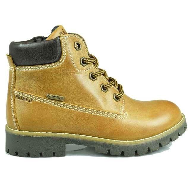 Primigi Boots - Wheat - 6592000/10 EVAN GORE-TEX
