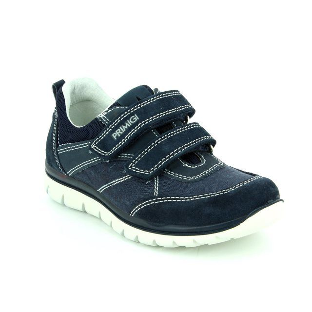 Primigi Everyday Shoes - Navy multi - 7586200/70 HILOS