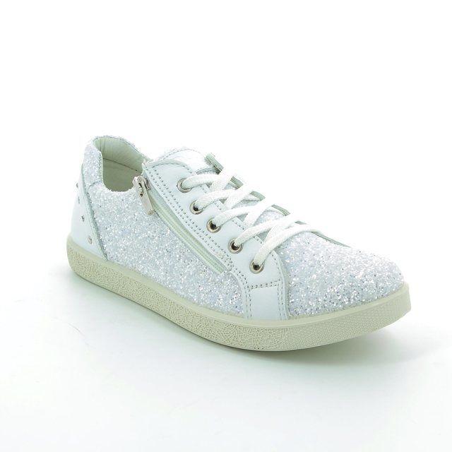 Primigi Everyday Shoes - White - 7574000/60 HOLLY