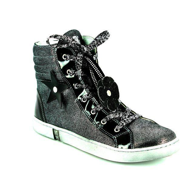 Primigi Boots - Black - 6177100/33 MARILU