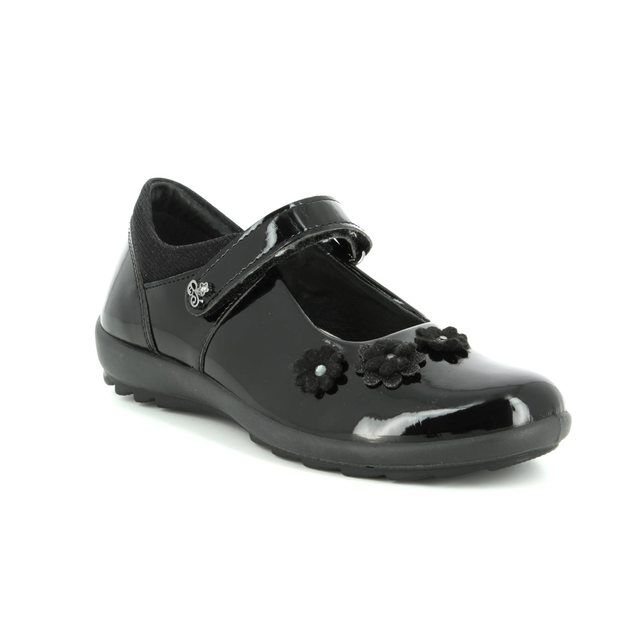 Primigi Everyday Shoes - Black patent - 8573300/85 MARZIA 72