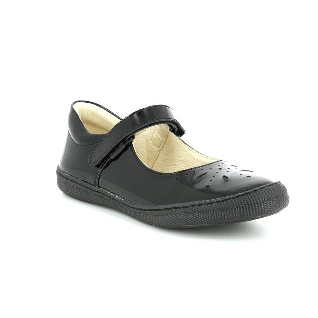 Primigi Everyday Shoes - Black patent - 8135077/30 MORINE