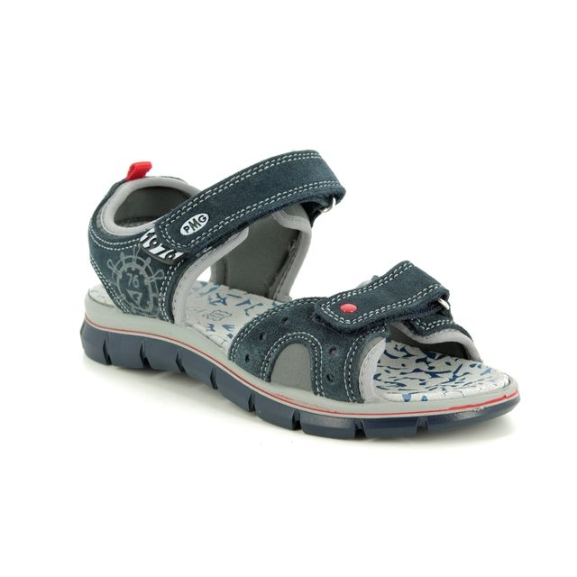 Primigi Sandals - Navy - 3396822/70 TEVEZ