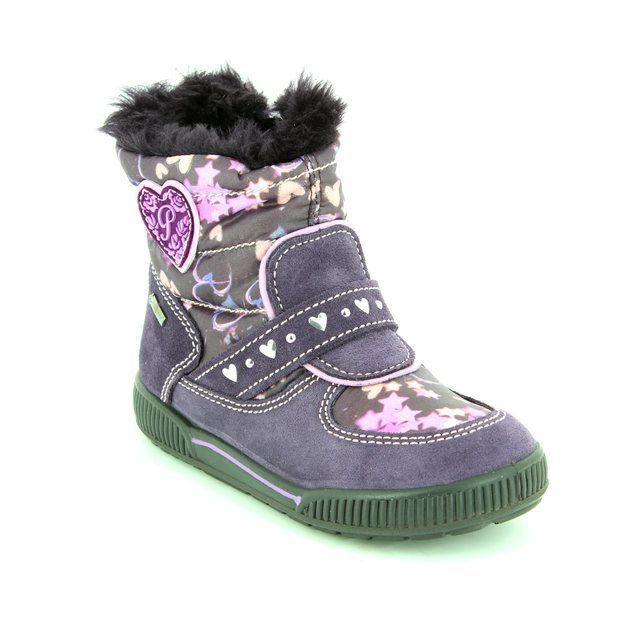 Primigi First Shoes - Purple - 6546077/99 TITI GORE-TEX