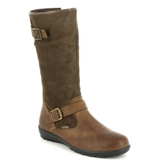 Primigi Boots - Tan - 8568377/22 VELIA GORE TEX