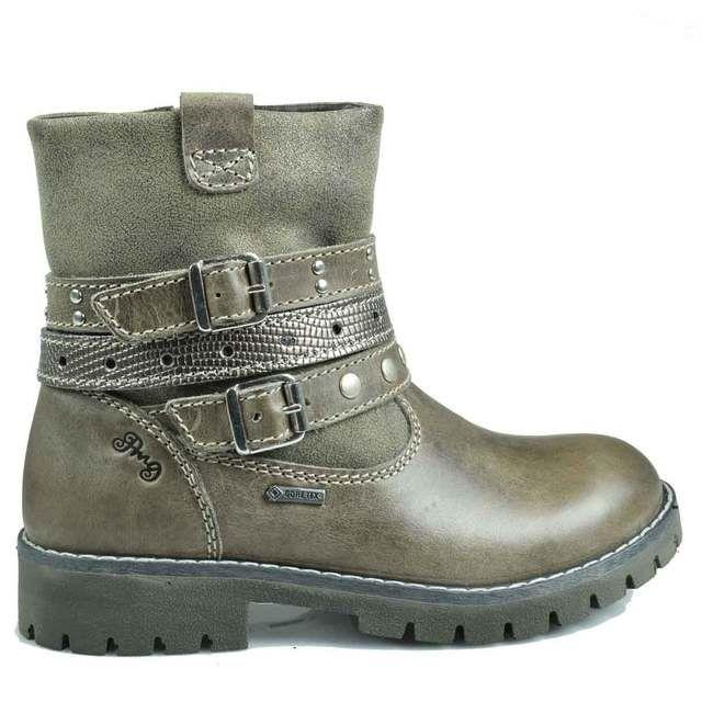 Primigi Boots - Taupe multi - 6593300/10 ZAIRA GORE-TEX