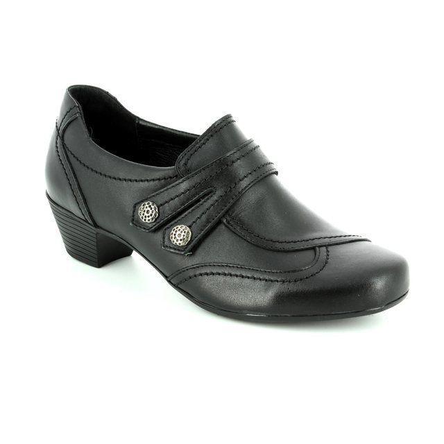 Kiarflex Shoe-boots - Black - 1442621509 PUMADORO