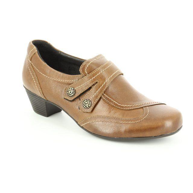 Kiarflex Shoe-boots - Tan - 14426221564 PUMADORO