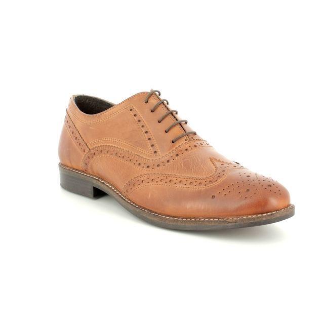 Red Tape Fashion Shoes - Brown - 1706/20 BRADSHAW