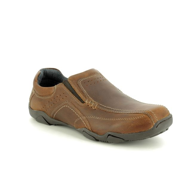 Red Tape Casual Shoes - Tan - 9104/11 DERWENT