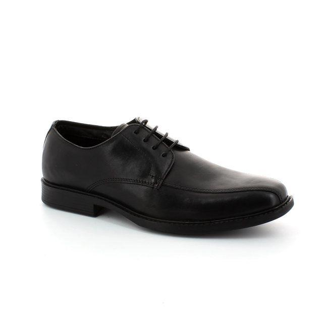 Red Tape Kilton 5261-83 Black formal shoes